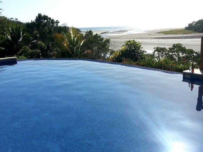 7 Days Luxury Surf and Yoga Retreat in Costa Rica