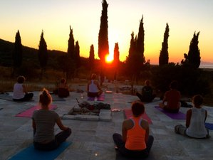 8 Days Wellness Yoga Retreat Kos, Greece