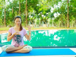 21-Daagse Authentic Tour en Yoga Retraite in Bali