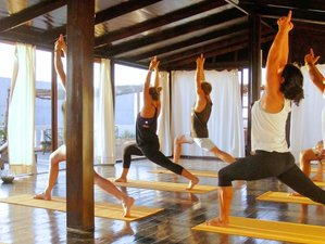8 Days Yoga Retreat in Morocco