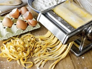 2 Day Fresh Pasta Making Online Course Live From Italy