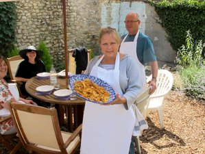 3 Day Weekend Hands-on Cooking and Culinary Holiday in Thouars, Deux-Sèvres