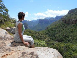 4 Days Cleanse, Detox, and Yoga Retreat in South Africa