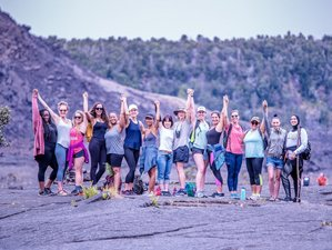 6 Day Volcanic Renewal - Mind and Body Health Yoga Retreat for Women in Hawaii