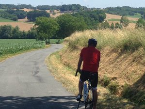 8 Days Cycling Holiday in the Beautiful Dordogne, France
