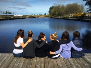 2 Days Luxury Yoga and Life Coaching Retreat in Coolbawn Quay, Tipperary, Ireland