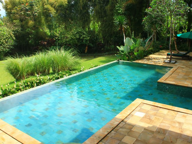 5 Days Juice Fasting and Mindful Yoga Retreat in Bali