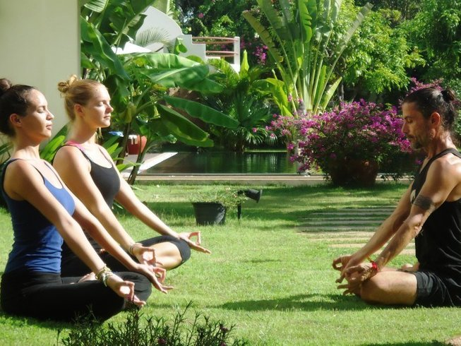 8 Days Wellness, Meditation, and Yoga Retreat Cambodia