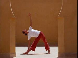 8 Days Detox, Fitness, and Yoga Retreat in Morocco