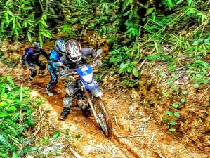 4 Days Da Lat to Saigon Motorcycle Tour in Vietnam