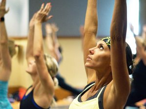 3 Day Spring Cleaning Yoga Holiday for the Soul in Oracle, Arizona