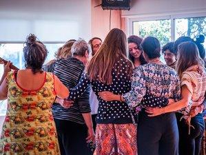 4 días de retiro con yoga de mujeres: parar para recargar en Castellón