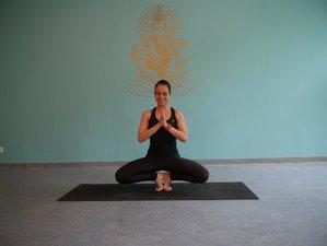 4 Tage Eine Reise zu Dir Selbst Yoga Retreat in Kaprun, Land Salzburg