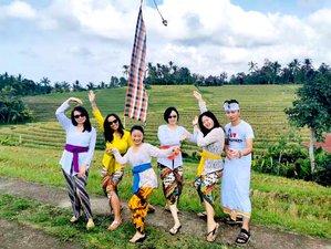 7 Day Meditation, Spirituality and Shamanic Healing Cultural Yoga Holiday in Tabanan, Bali