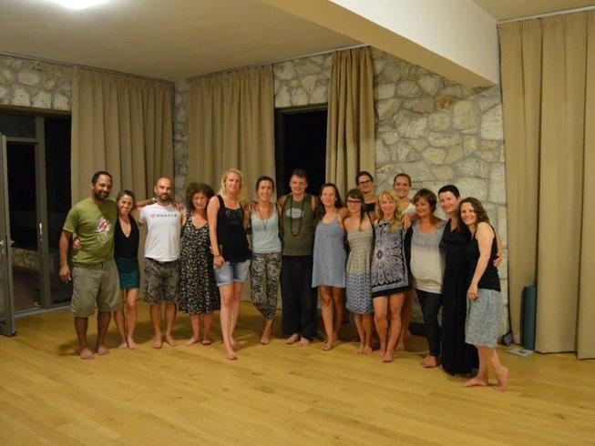 8-Daagse Anatomie en Biotherapie en Yoga Retraite in Kreta, Griekenland