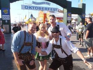 4 Days Oktoberfest Culinary Holiday in Munich, Germany