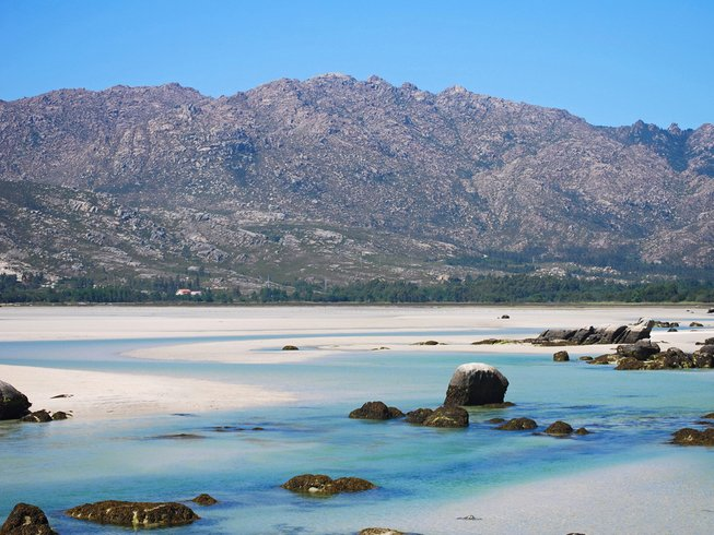 6 Days Yoga and Ocean Holidays in Galicia, Spain