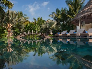 4 Days Luxury Detox and Yoga Retreat in Seminyak, Bali, Indonesia