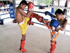 6 Months Muay Thai Training in Sam Roi Yot, Thailand
