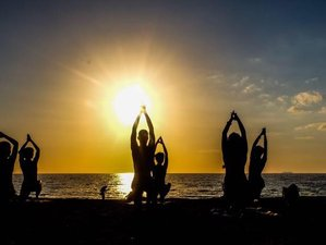 5 Day Beach Escape and Yoga Retreat in Essaouira