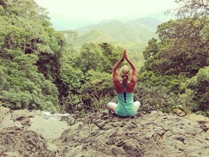 5 Days Serenidad Eco Yoga Retreat in Costa Rica