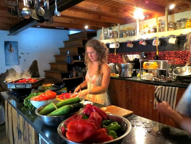 7 Days Wild & Whole Nutrition and Yoga Retreat Portugal