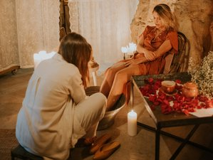 3 Day Look After Me: A Retreat of Profound Serenity in Fatima Including Yoga and Meditation