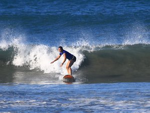 8 Days Women Only Yoga Retreat and Surf Camp Nosara, Guanacaste, Costa Rica