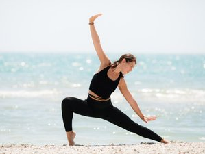 4 Day Move into Balance: Yin and Yang Yoga Retreat in Sicily