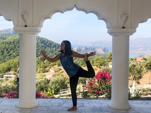 8 Day Christmas Escape Yoga Retreat in Mugla