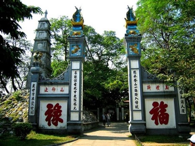 4 Days Culture and Culinary Vacation in Hanoi, Vietnam