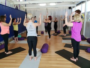12 Days Intensive 200 Hour Yoga Teacher Training in Perth, Australia