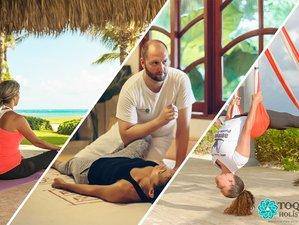 Yoga and Wellness Retreat in Punta Cana, Dominican Republic