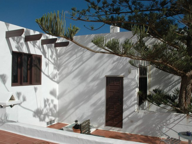 6 Days New Year Yoga Retreat Spain