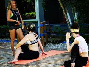 7 Day Yoga Holiday in Tamarindo, Guanacaste