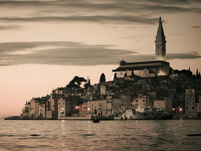 5 Days Croatian Wine Tours & Cooking Holidays in Istria