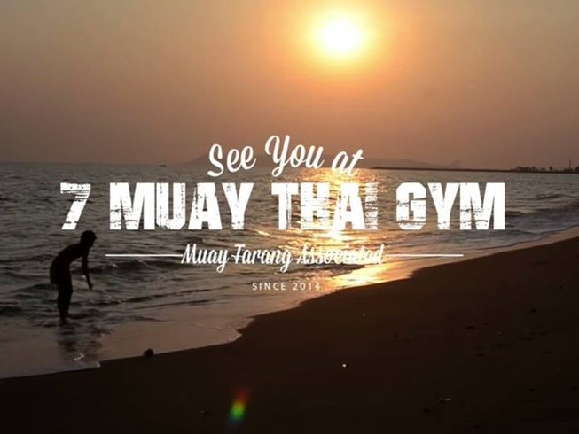 1 Year Intensive Muay Thai Training in Rayong, Thailand