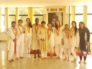 28 Days 200 Hours Hatha Yoga Teacher Training in Rishikesh, India
