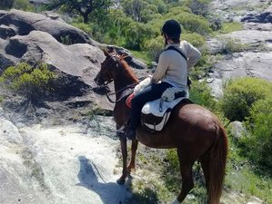 11 Day Horseback Riding Expedition from the Lerma Valley to the Calchaqui Valley