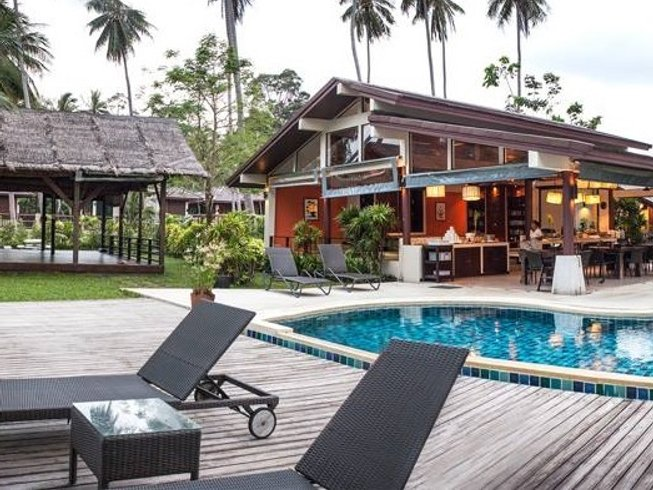 11 Days Essential Detox and Yoga Retreat in Thailand