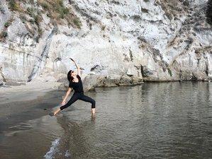 6 Tage Achtsame Bewegung, Luxuriöses Meditation und Yoga Retreat in Ischia