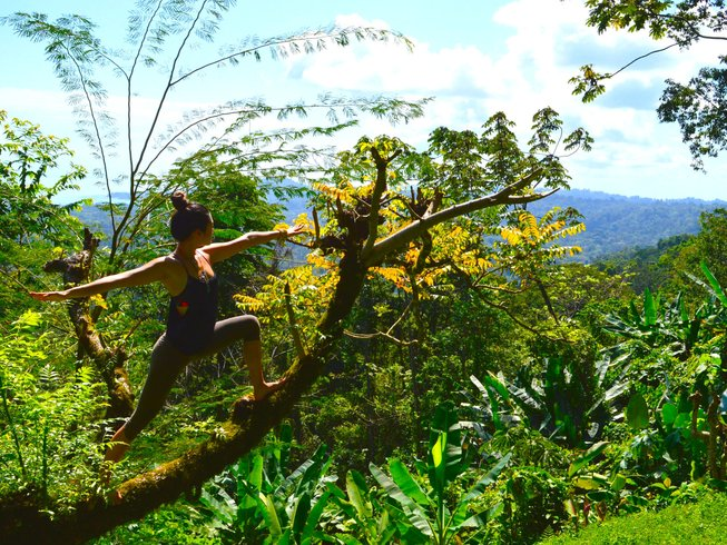 21 Days Enriching 200-Hour Yoga Teacher Training in Puerto Viejo, Costa Rica