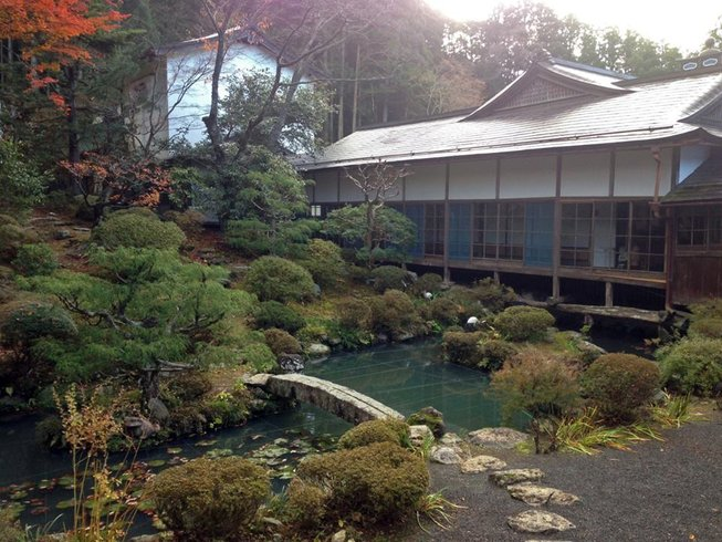 14 Days Yoga Retreat in Japan