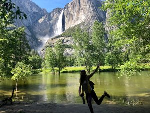 4 Day Yosemite and Spa Yoga Retreat California, USA