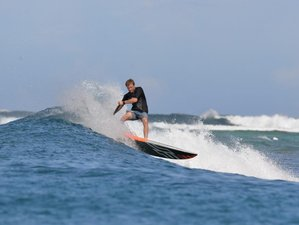 8 Day Premium SUP Surf Tour in the Maldives on the Adora Luxury Yacht