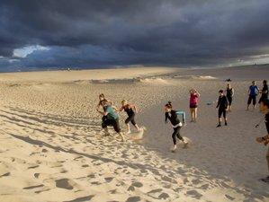 8 días retiro de yoga y fitness en Fuerteventura, España