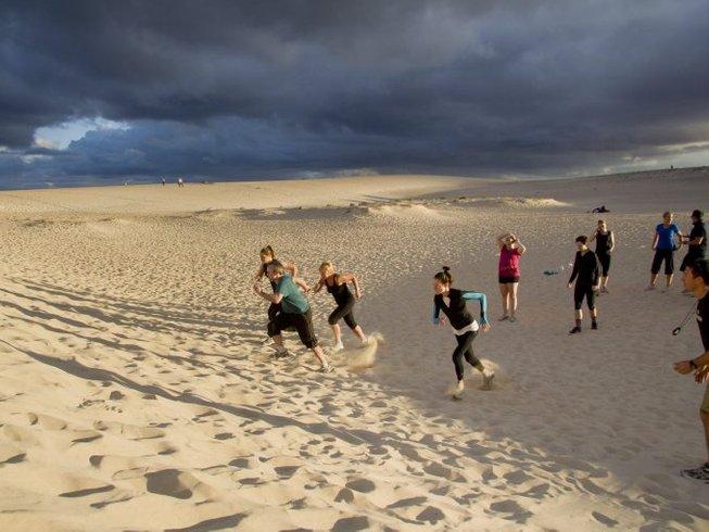 8 Tage Fit fürs Leben Yoga Urlaub auf Fuerteventura, Spanien