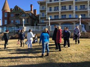 3 Day Weekend Full Moon Yoga and Meditation Retreat in Lake Geneva, Wisconsin