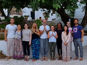 9 Day Vipassana Silent Meditation Retreat in the Ardales National Park in Andalucia