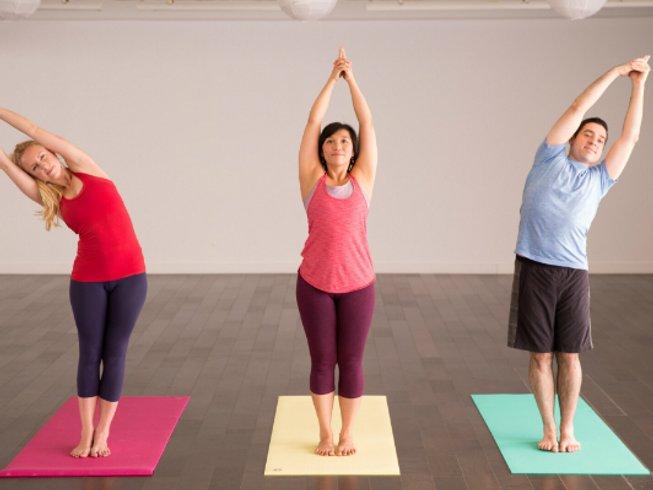 3 Days Happiness Yoga Retreat in Australia